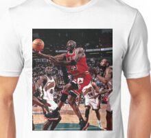 1996 retro basketball Unisex T-Shirt