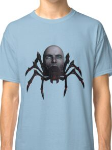Zombie Spider Classic T-Shirt