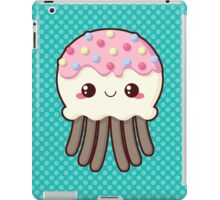 Candy Covered Jellyfish iPad Case/Skin