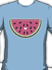 Kawaii Watermelon Slice T-Shirt