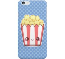 Popcorn! iPhone Case/Skin