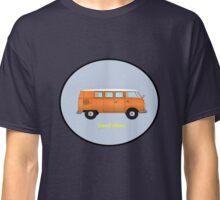 travel often Classic T-Shirt
