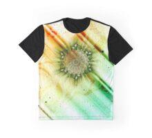 Mandala - Inverse Universe Graphic T-Shirt