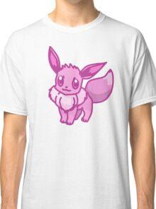 Pink Eevee Classic T-Shirt