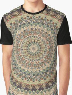 Mandala 141 Graphic T-Shirt