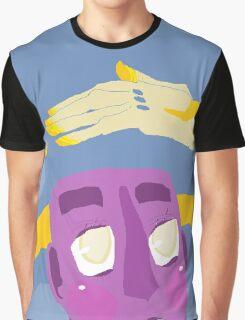 With Wonder Graphic T-Shirt