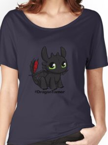 Dragon Tamer Women's Relaxed Fit T-Shirt