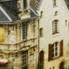 Langeais, France by Elaine Teague