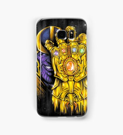 Infinite Power Samsung Galaxy Case/Skin