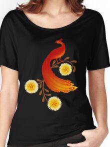 Folklore Firebird Women's Relaxed Fit T-Shirt