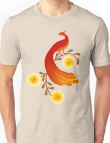 Folklore Firebird T-Shirt