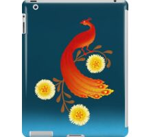 Folklore Firebird iPad Case/Skin