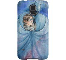Cold night in Gotham... Samsung Galaxy Case/Skin
