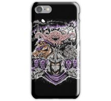 Dimension X iPhone Case/Skin