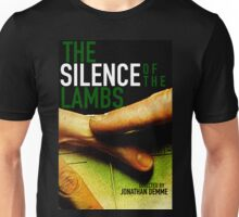 THE SILENCE OF THE LAMBS 18 Unisex T-Shirt