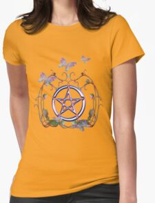 Pentacle Butterflies T-Shirt