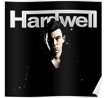 Hardwell Poster