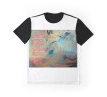 Caught Up in the Air Graphic T-Shirt