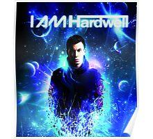 Hardwell PAT01 Poster