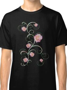 Scent of Roses Classic T-Shirt