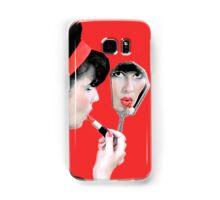Mirror Mirror Samsung Galaxy Case/Skin