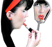 Mirror Mirror by Shevaun  Shh!