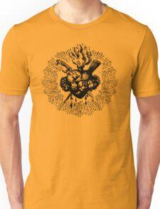 Faith's Heart Unisex T-Shirt
