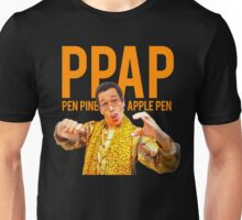 pen pineapple Unisex T-Shirt