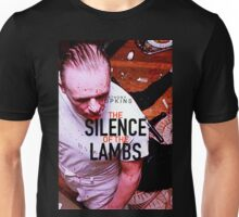THE SILENCE OF THE LAMBS 19 Unisex T-Shirt