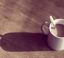 Coffee Break by alistairbeavis