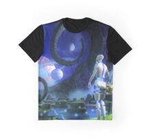 The Dream Graphic T-Shirt
