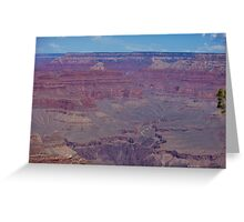 Southwestern Two Greeting Card