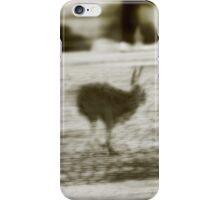 City Hare seeking Refuge iPhone Case/Skin