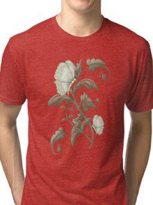 Green Butterfly .. an enchanting Tee Tri-blend T-Shirt