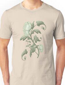 Green Butterfly .. an enchanting Tee Unisex T-Shirt