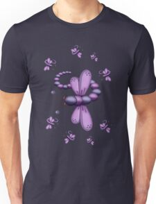 Dragonfly Dreams Unisex T-Shirt