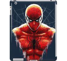 Spider-Man Bust iPad Case/Skin