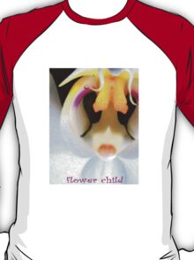 Flower Child  T-Shirt