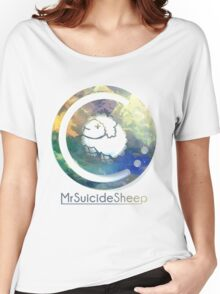 Mrsuicidesheep Women's Relaxed Fit T-Shirt