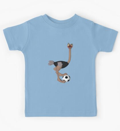 Football Crazy Kids Tee