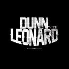 Dunn with Leonard metal by zachhill