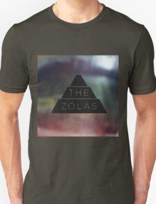 The Zolas Ancient Mars Unisex T-Shirt