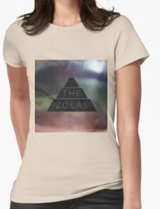 The Zolas Ancient Mars Womens Fitted T-Shirt