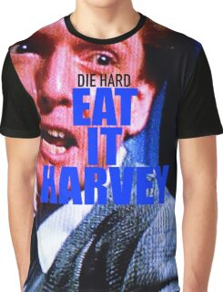 DIE HARD 17 Graphic T-Shirt