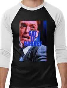 DIE HARD 17 Men's Baseball ¾ T-Shirt