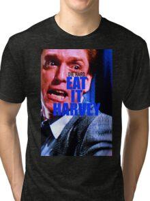 DIE HARD 17 Tri-blend T-Shirt