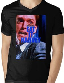 DIE HARD 17 Mens V-Neck T-Shirt