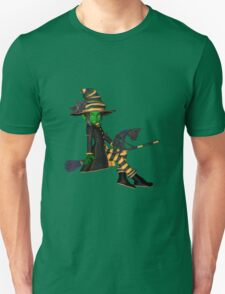 The Green Witch  Unisex T-Shirt