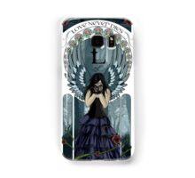 Fallen-Art Nouveau Samsung Galaxy Case/Skin