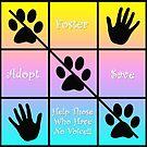Pet Lovers 2b by Nativeexpress